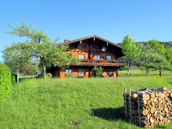Ferienhaus für 8 Personen in Reit im Winkl | atraveo Objekt-Nr. 881361
