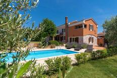Holiday home 881368 for 6 persons in Poreč