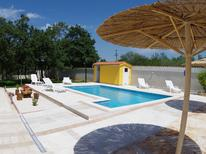 Holiday home 881463 for 10 persons in Svetvin Enat