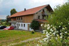 Holiday apartment 881525 for 4 persons in Riedlhütte