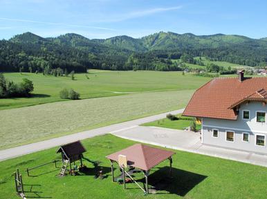 Für 6 Personen: Hübsches Apartment / Ferienwohnung in der Region Attersee