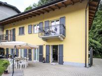 Rekreační dům 881673 pro 6 osob v Brissago-Valtravaglia