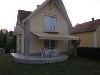 Dom wakacyjny 881764 dla 5 dorosłych + 1 dziecko w Dombóvár