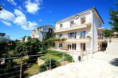 Appartement de vacances 881930 pour 4 personnes , Novi Vinodolski