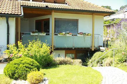 Für 7 Personen: Hübsches Apartment / Ferienwohnung in der Region Baden-Württemberg