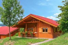 Rekreační dům 882637 pro 4 osoby v Stamsried