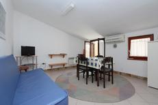 Appartement 882886 voor 4 volwassenen + 2 kinderen in Rovinj