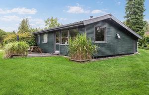 Gemütliches Ferienhaus : Region Lolland für 5 Personen