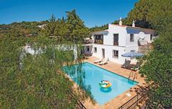 Rekreační dům 883333 pro 8 osob v Santa Barbara de Nexe