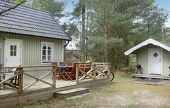 Maison de vacances 883370 pour 6 personnes , Böda