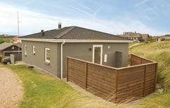 Maison de vacances 883376 pour 4 personnes , Vejers Strand