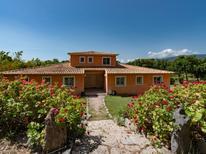 Ferienhaus 883447 für 8 Personen in Ghisonaccia