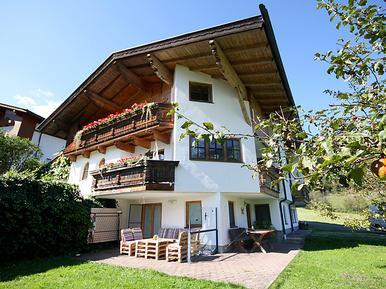 Tirol, Zillertal Ferienwohnung
