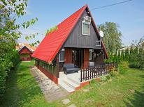 Vakantiehuis 883620 voor 5 personen in Balatonmariafürdö