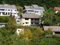 Holiday apartment 883672 for 3 persons in Furtwangen im Schwarzwald