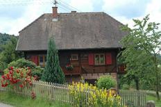 Villa 883698 per 3 persone in Zell am Harmersbach