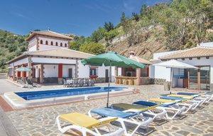 Gemütliches Ferienhaus : Region Costa-del-Sol für 11 Personen