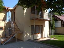 Holiday apartment 883943 for 4 persons in Siofok