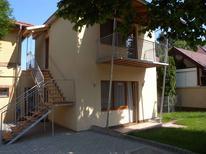 Appartement de vacances 883943 pour 4 personnes , Siofok