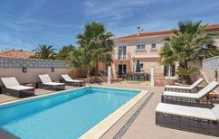 Holiday home 884055 for 8 persons in Grau d'Agde