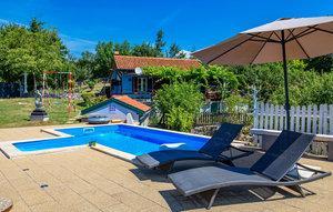 Gemütliches Ferienhaus : Region Kvarner Bucht für 4 Personen