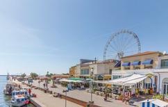 Maison de vacances 884085 pour 5 personnes , Viareggio