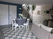 Holiday home 884417 for 2 adults + 2 children in Jonzac