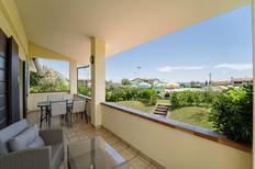 Appartement 884694 voor 6 personen in Moniga del Garda