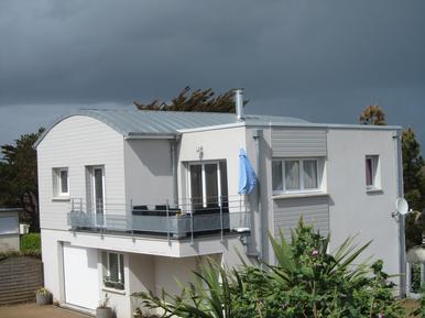 Für 6 Personen: Hübsches Apartment / Ferienwohnung in der Region Normandie