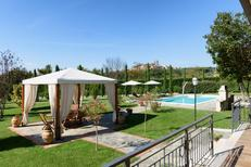 Holiday home 884912 for 12 adults + 2 children in Castiglion Fiorentino