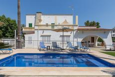 Holiday home 884934 for 8 persons in Puerto d'Alcúdia