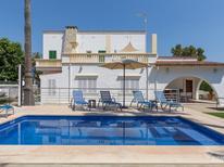 Ferienwohnung 884934 für 8 Personen in Puerto d'Alcúdia