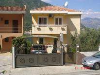 Holiday apartment 884945 for 4 persons in Dobrota