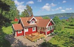 Vakantiehuis 885029 voor 6 personen in Munkedal