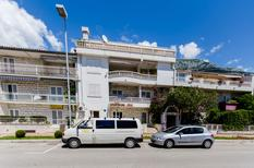 Studio 885069 for 2 persons in Makarska