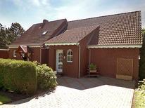 Appartement 885190 voor 2 personen in Westerholt