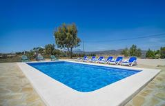 Holiday home 885585 for 12 persons in Benissa