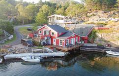 Maison de vacances 885610 pour 6 personnes , Korshamn