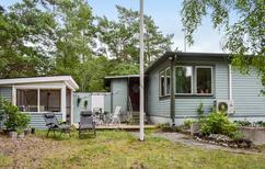 Holiday home 885618 for 4 adults + 1 child in Åhus