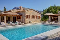 Holiday home 885792 for 6 persons in Pollenca