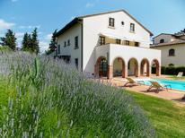 Holiday home 885797 for 10 persons in San Gimignano