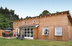 Ferienhaus 886611 für 8 Personen in Kaldred