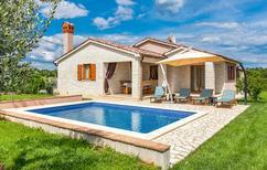 Dom wakacyjny 886619 dla 6 osób w Grandici