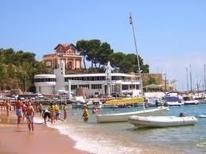 Ferienwohnung 886707 für 6 Personen in San Feliu de Guixols