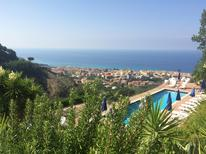Studio 886709 for 2 persons in Tropea