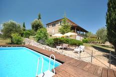 Ferienhaus 886723 für 6 Personen in Pievasciata