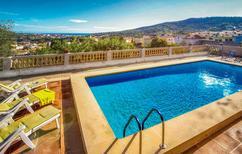 Maison de vacances 886734 pour 9 personnes , Argentona