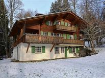 Appartement de vacances 886813 pour 7 personnes , Gstaad