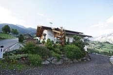 Holiday apartment 886836 for 4 persons in Zell am Ziller