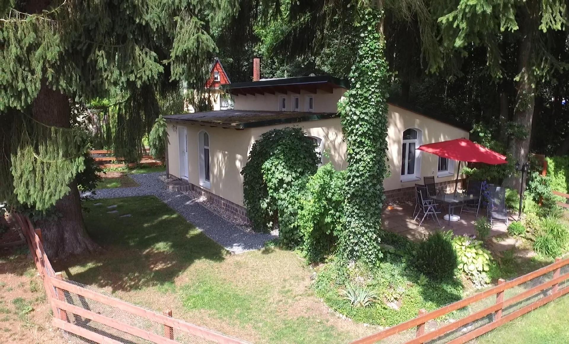 Ferienhaus für 2 Personen  + 1 Kind ca. 50 m&